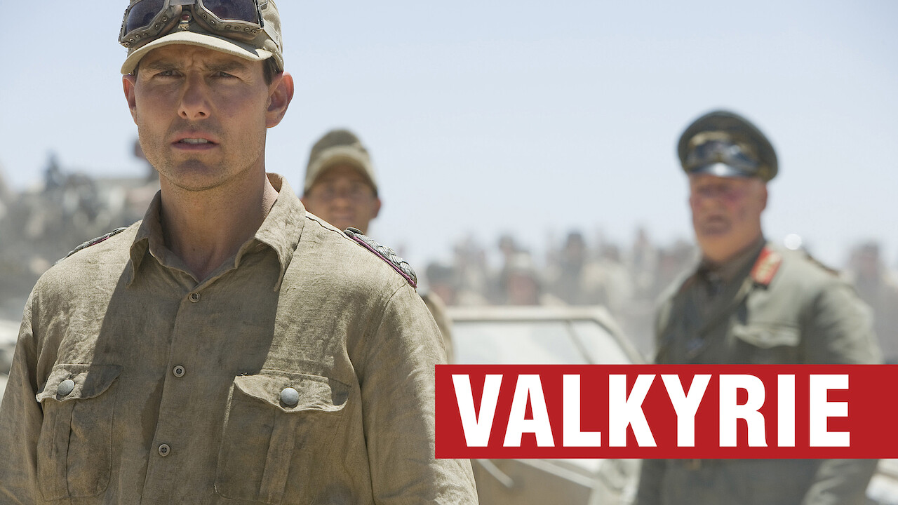Is Valkyrie 2008 Available To Watch On Uk Netflix Newonnetflixuk