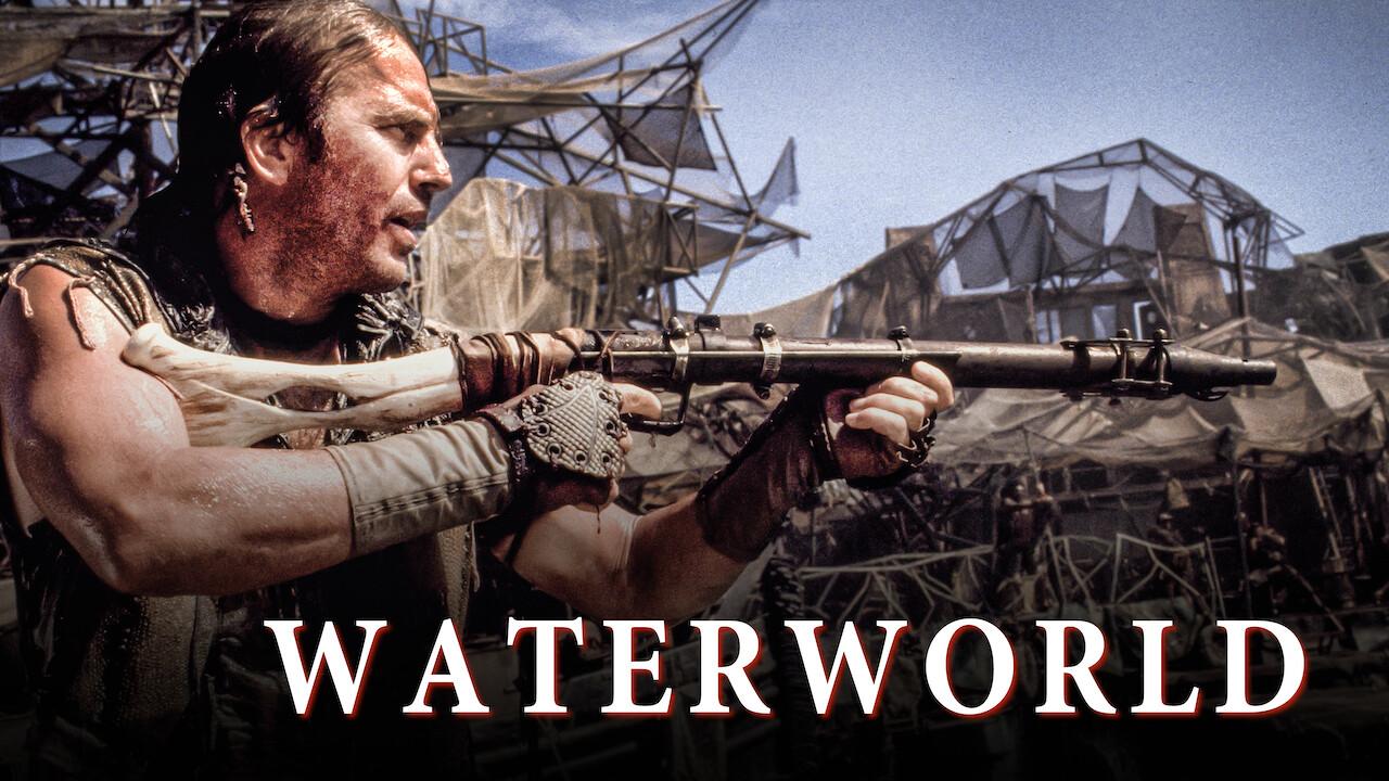 Waterworld on Netflix UK