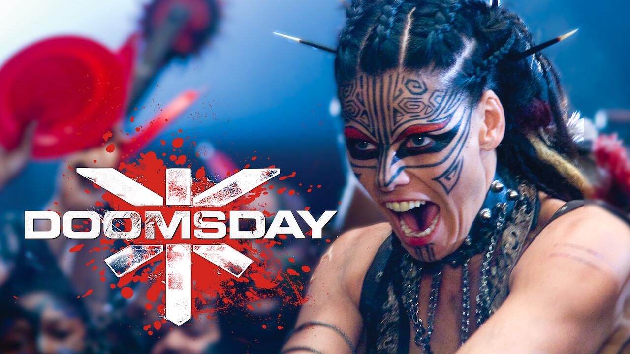 Doomsday on Netflix UK