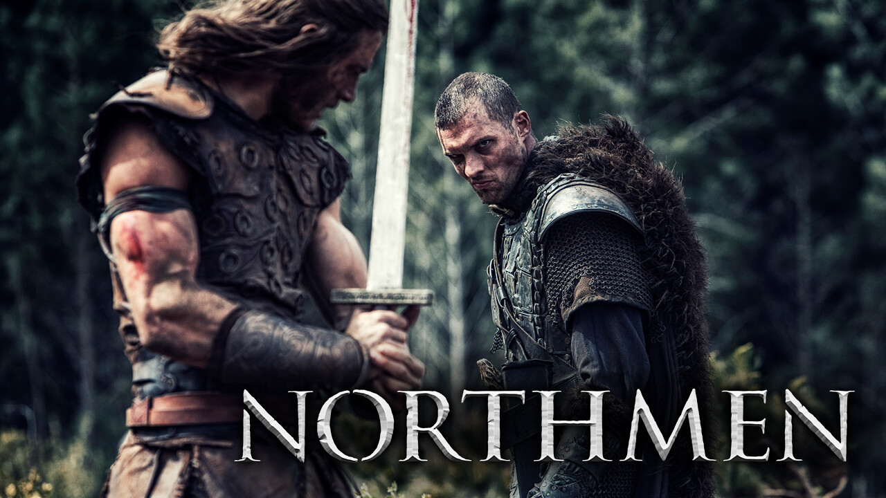 Northmen - A Viking Saga on Netflix UK