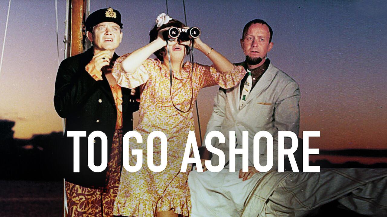 To Go Ashore on Netflix UK