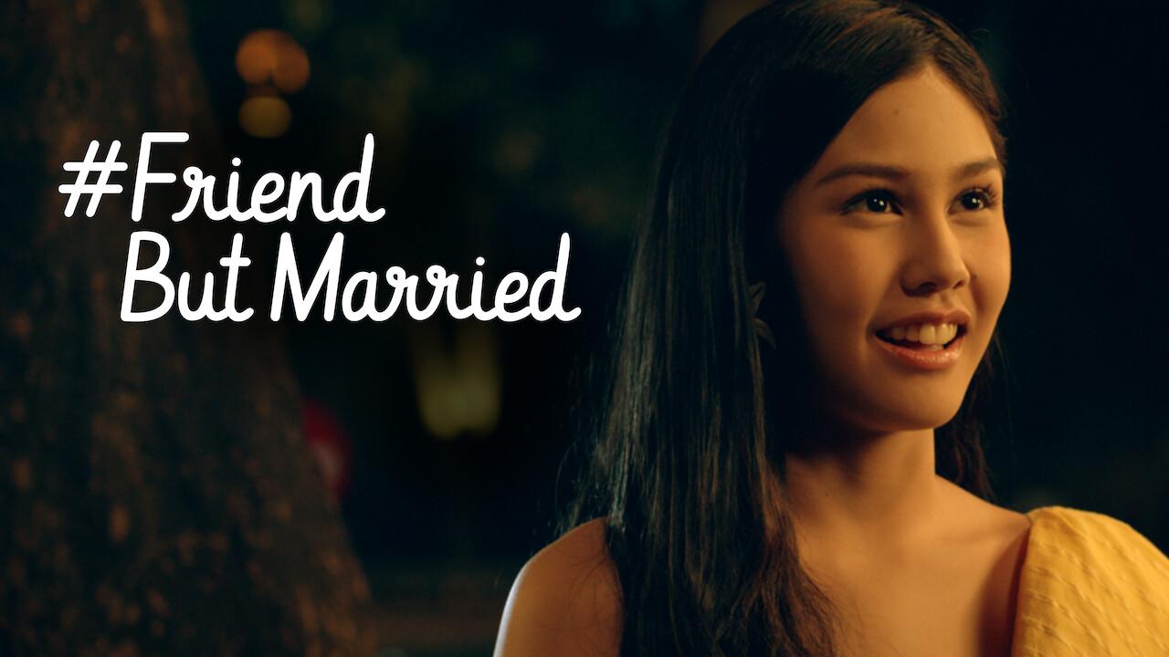 #FriendButMarried on Netflix UK