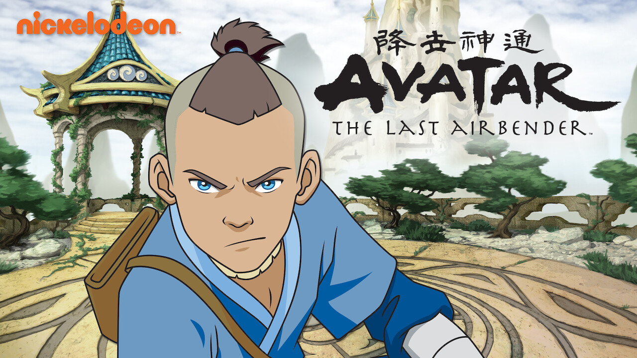 Where can i watch avatar the last airbender 2019