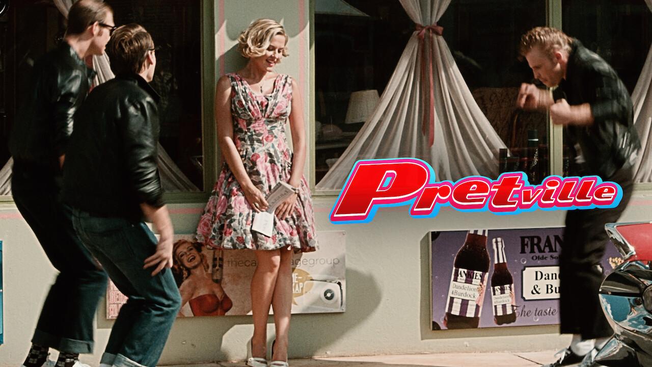 Pretville on Netflix UK