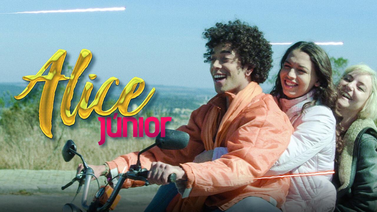 Alice Junior on Netflix UK