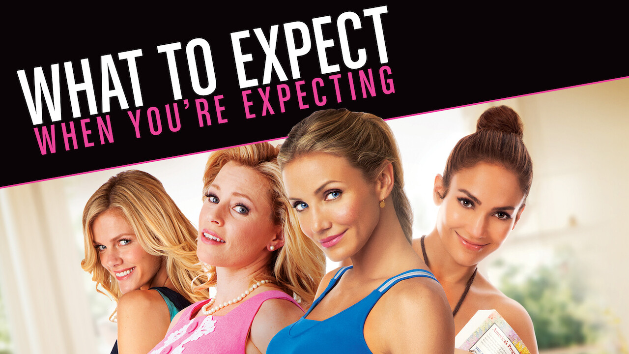 Is What to Expect When Youre Expecting (2012) available
