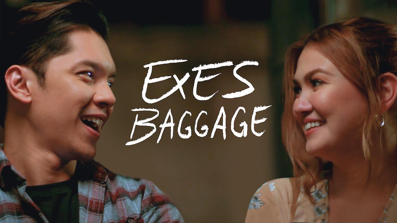 Exes Baggage on Netflix UK