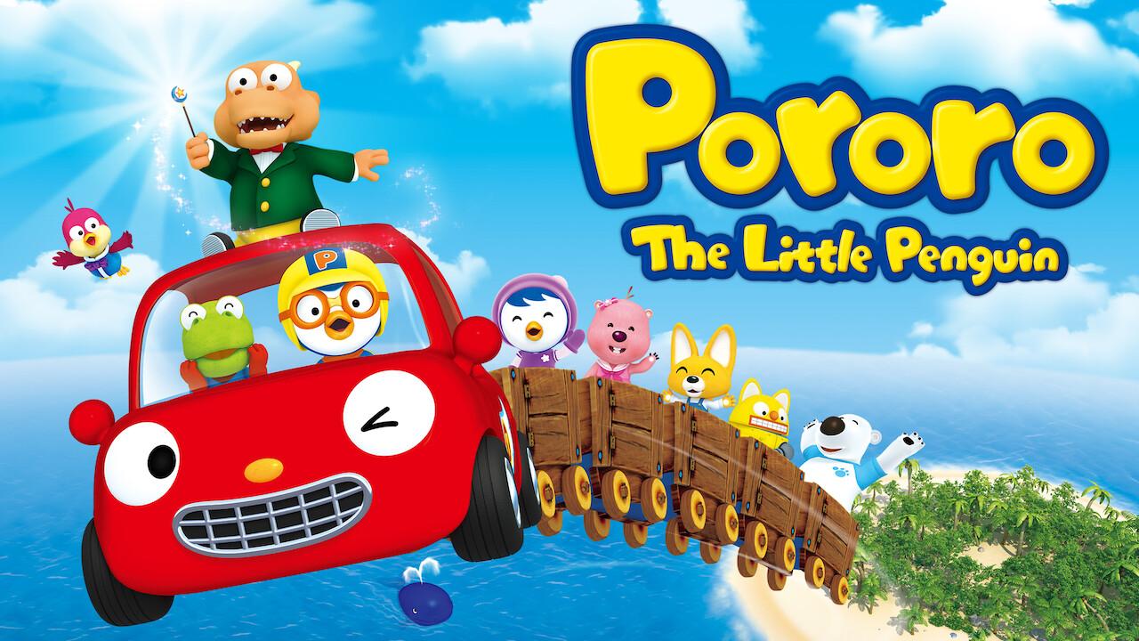 Is 'Pororo - The Little Penguin' (2012) available to watch on UK Netflix -  NewOnNetflixUK