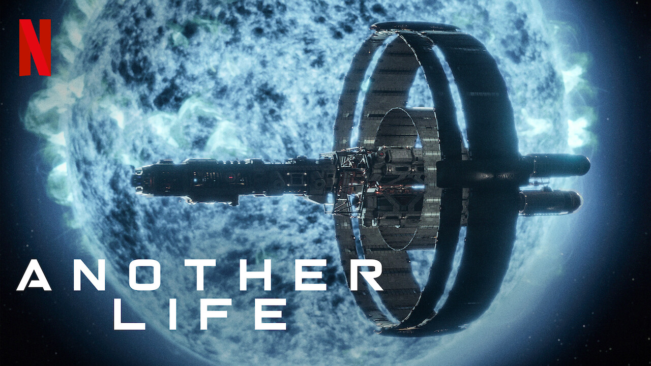Is 'Another Life' (2019) available to watch on UK Netflix ...