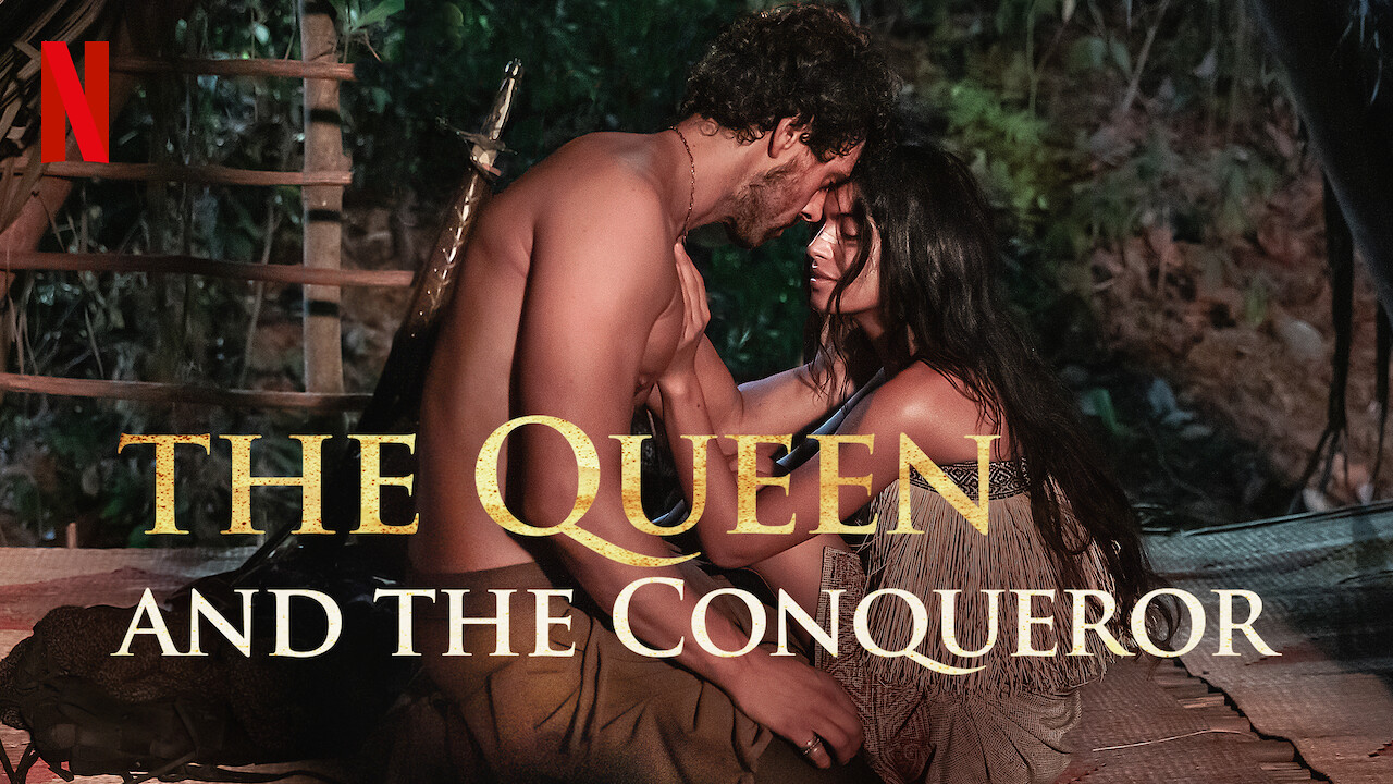 The Queen and the Conqueror on Netflix UK