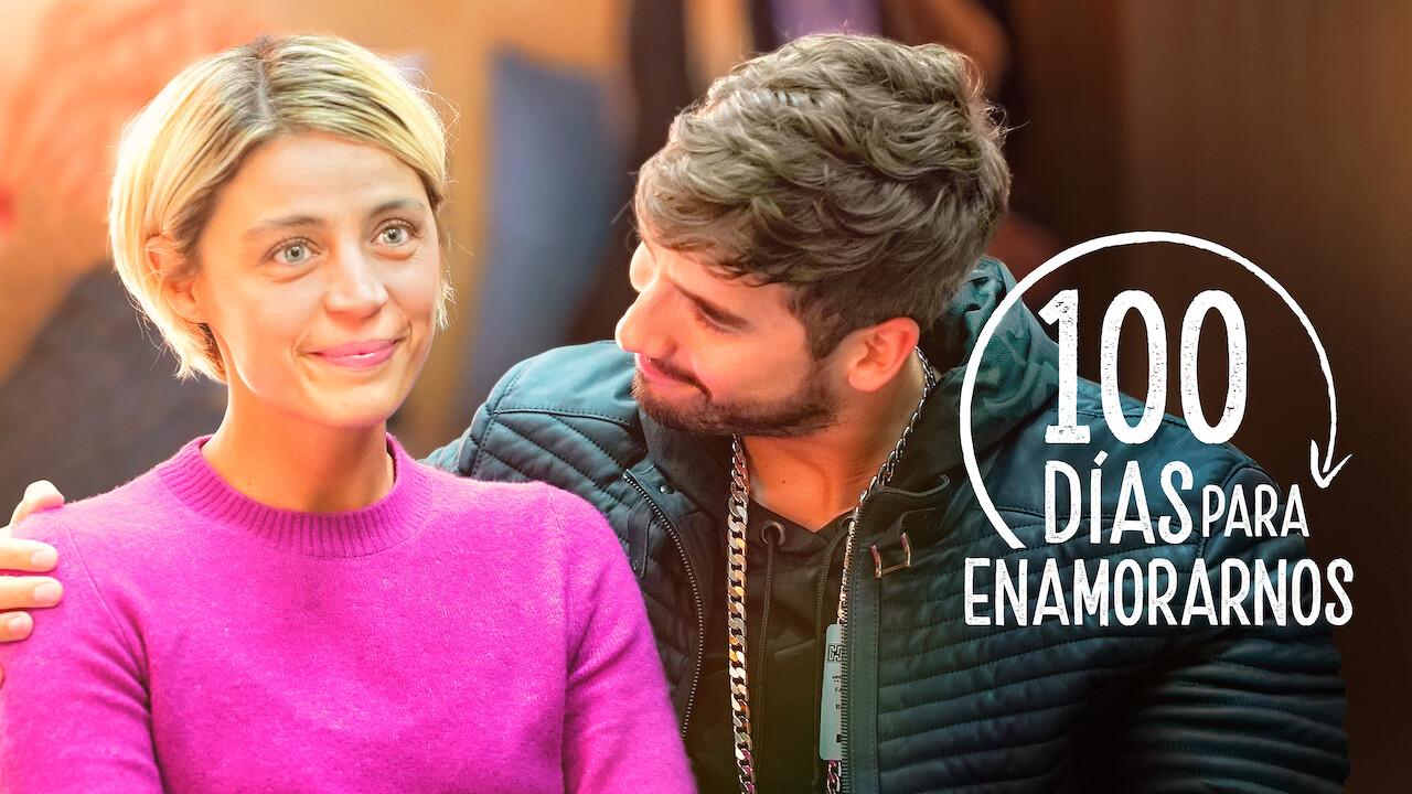 100 días para enamorarnos on Netflix UK