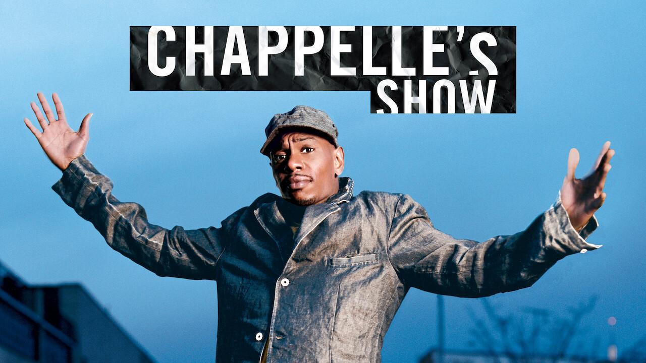 Chappelle's Show on Netflix UK