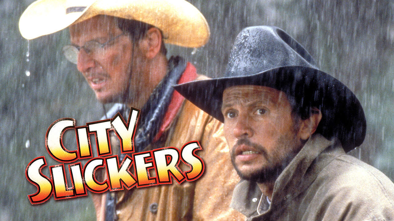 Is City Slickers 1991 Available To Watch On Uk Netflix Newonnetflixuk