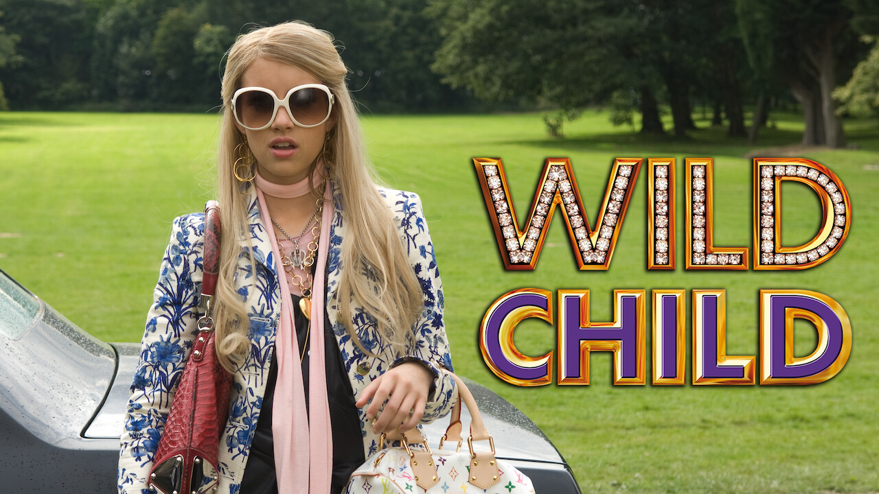 Wild Child on Netflix UK