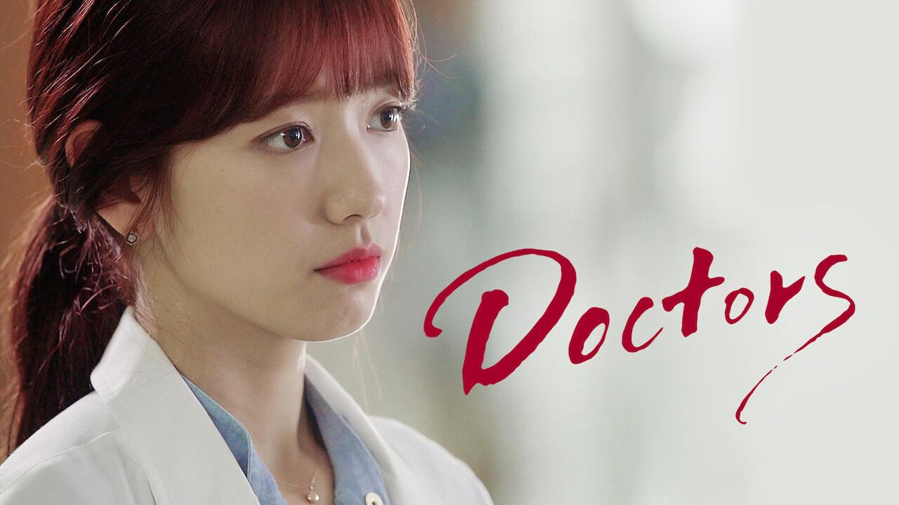 Doctors on Netflix UK