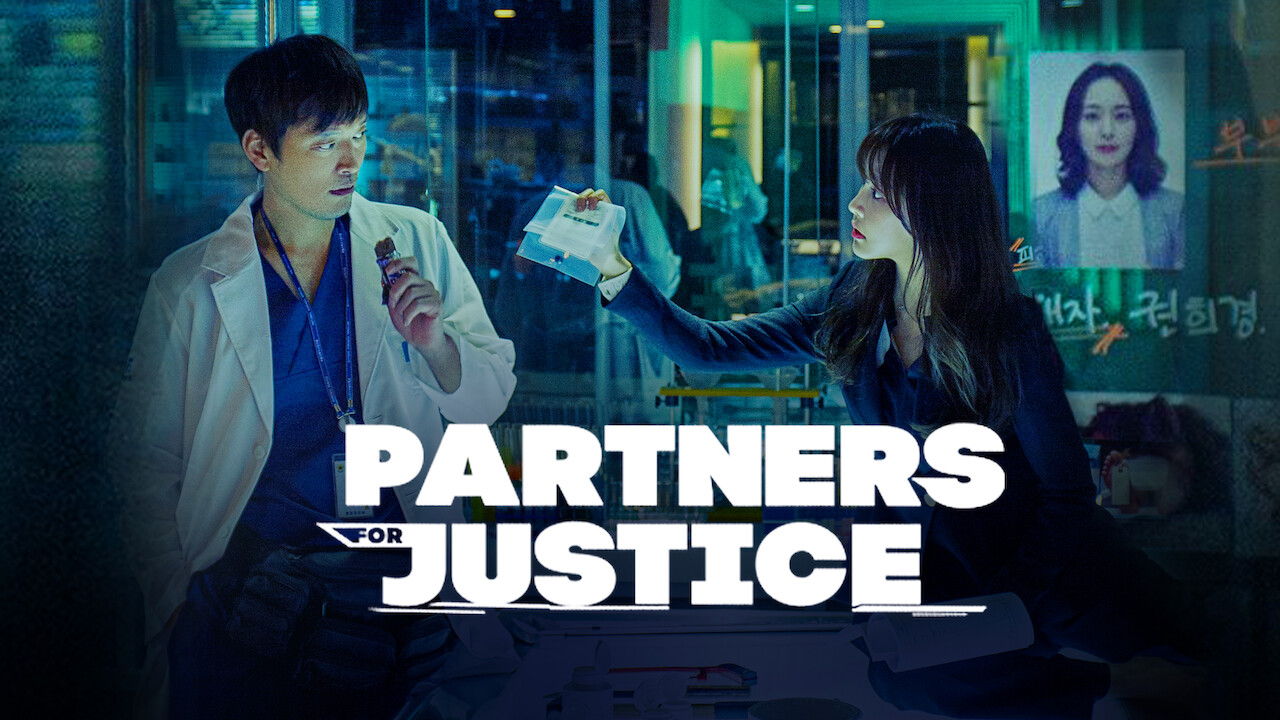 Partners for Justice on Netflix UK