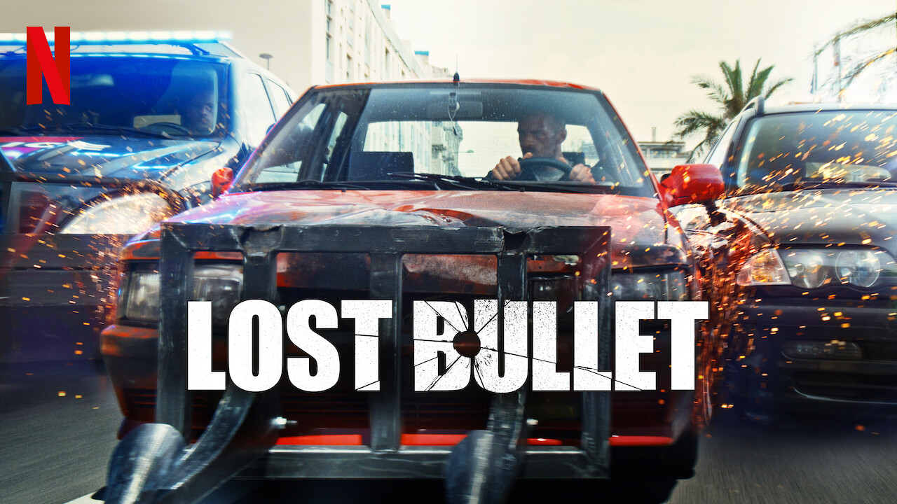 Is Lost Bullet Aka Balle Perdue 2020 Available To Watch On Uk Netflix Newonnetflixuk