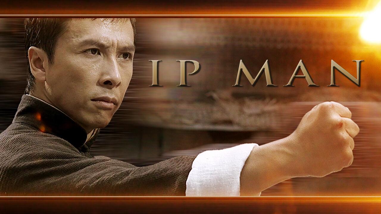 Ip Man on Netflix UK