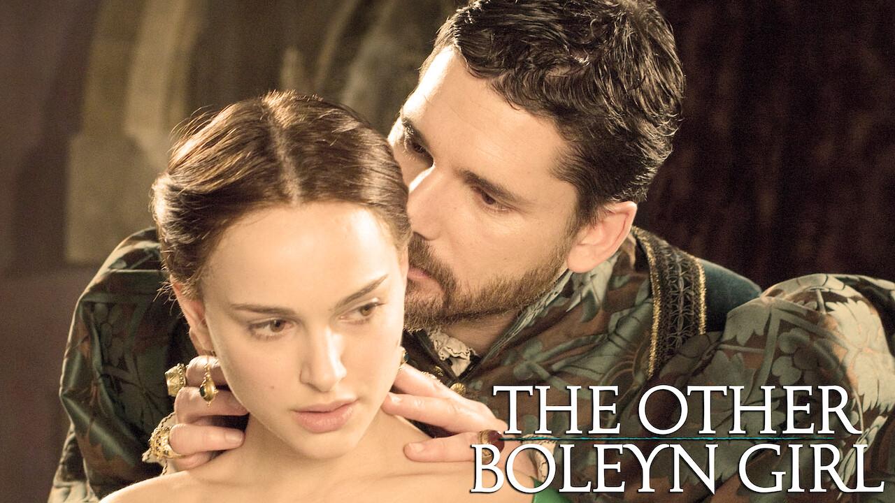 The Other Boleyn Girl on Netflix UK