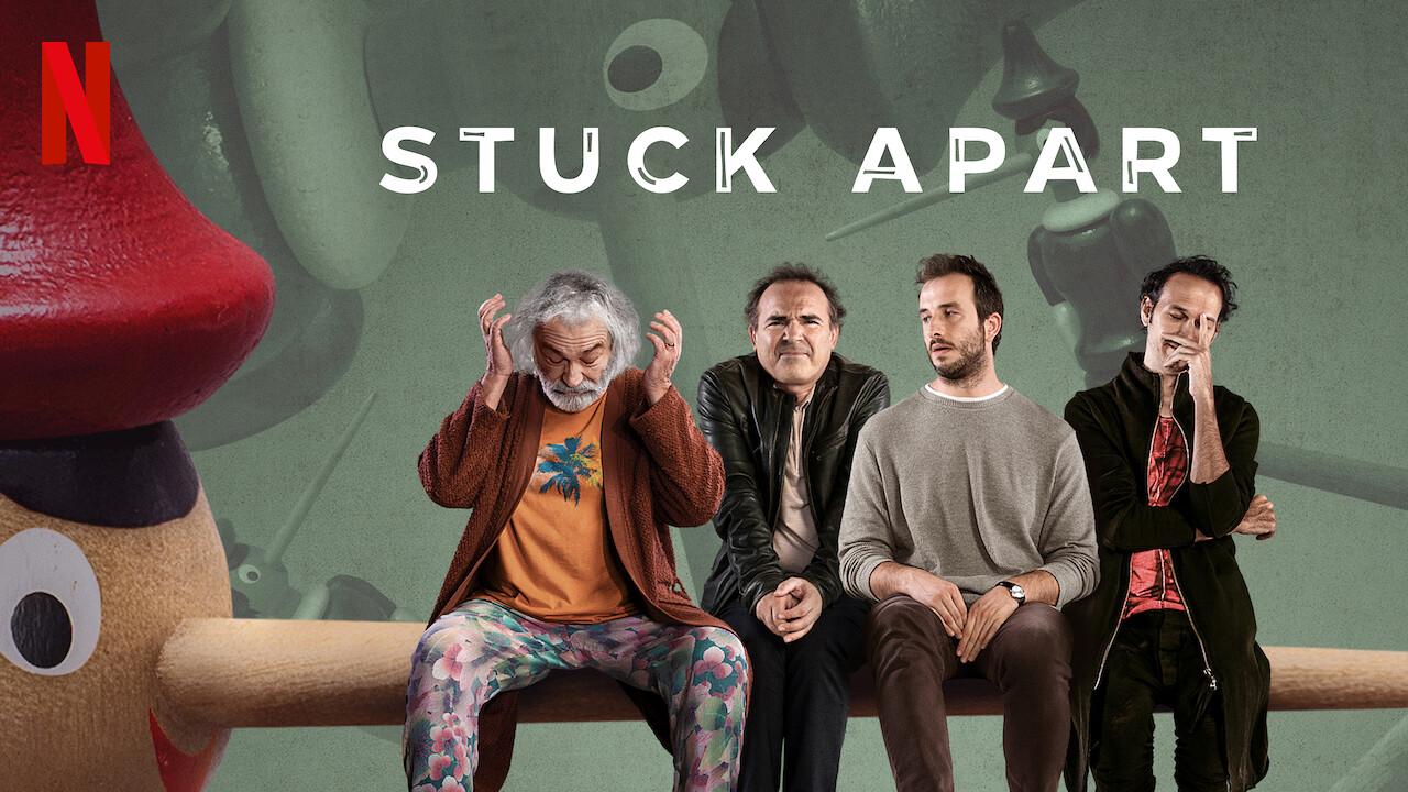 Is 'Stuck Apart' (aka 'Azizler') on Netflix UK? Where to Watch the Movie -  New On Netflix UK