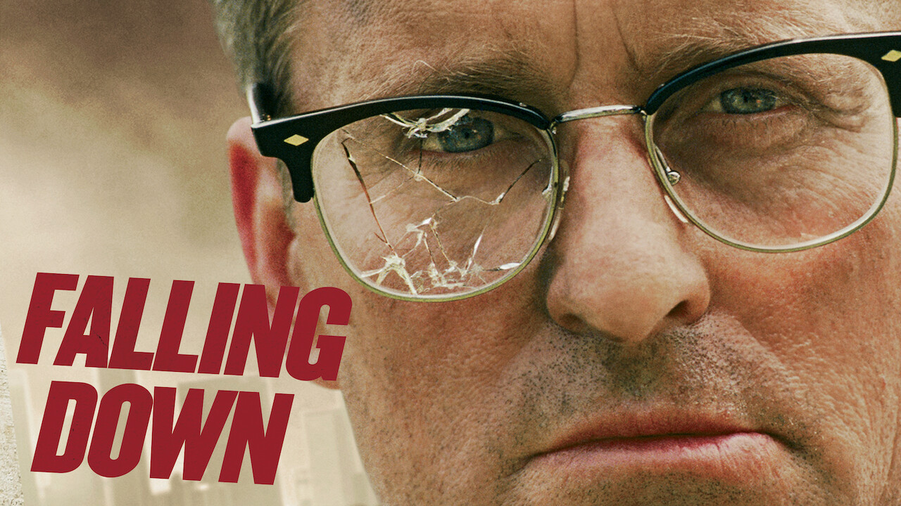 Falling Down on Netflix UK
