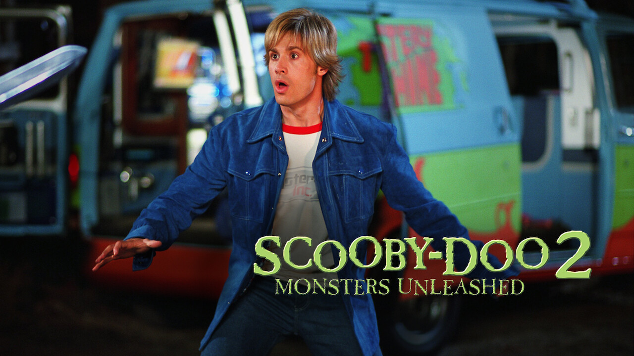 Is Scooby Doo 2 Monsters Unleashed 2004 Available To Watch On Uk Netflix Newonnetflixuk