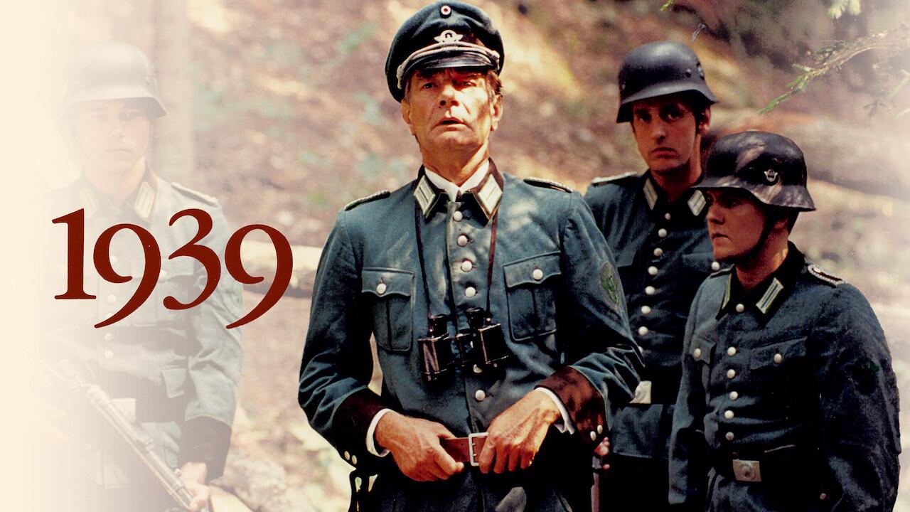 1939 on Netflix UK