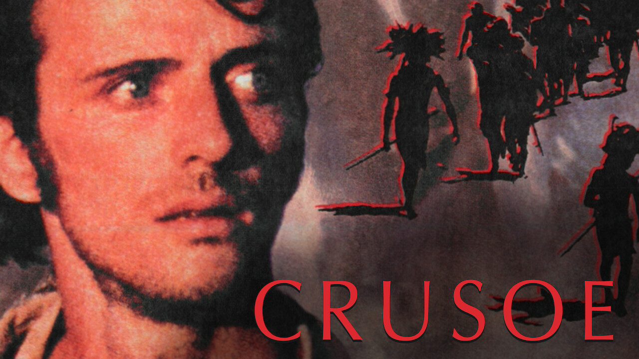 Crusoe (1988) – Adventure, Drama