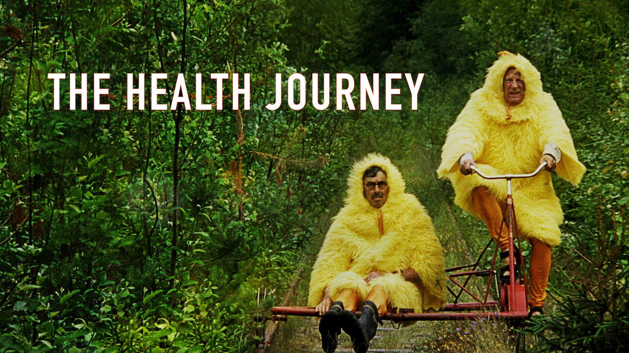 The Health Journey on Netflix UK