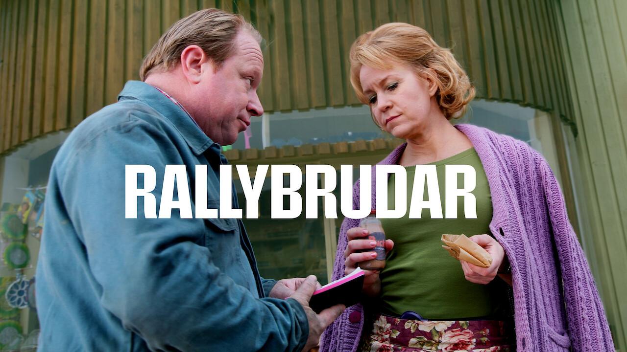 Rallybrudar on Netflix UK