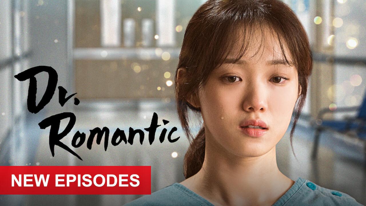 Dr. Romantic on Netflix UK