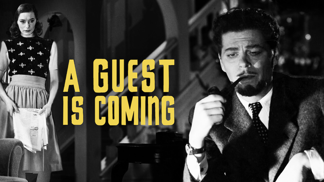 A Guest Is Coming on Netflix UK