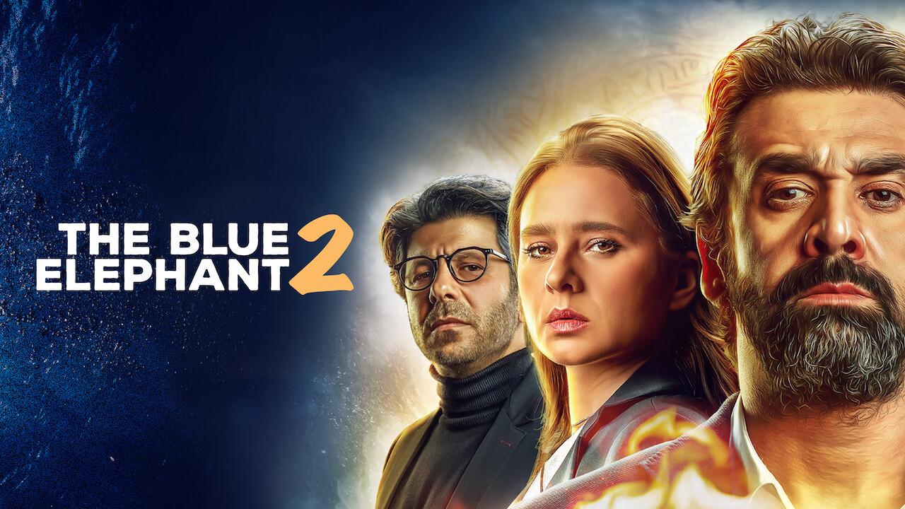 The Blue Elephant 2 on Netflix UK