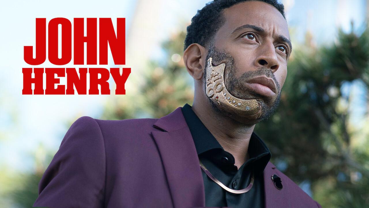 John Henry on Netflix UK