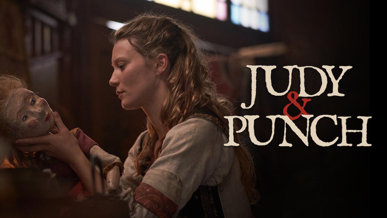 Judy & Punch on Netflix UK