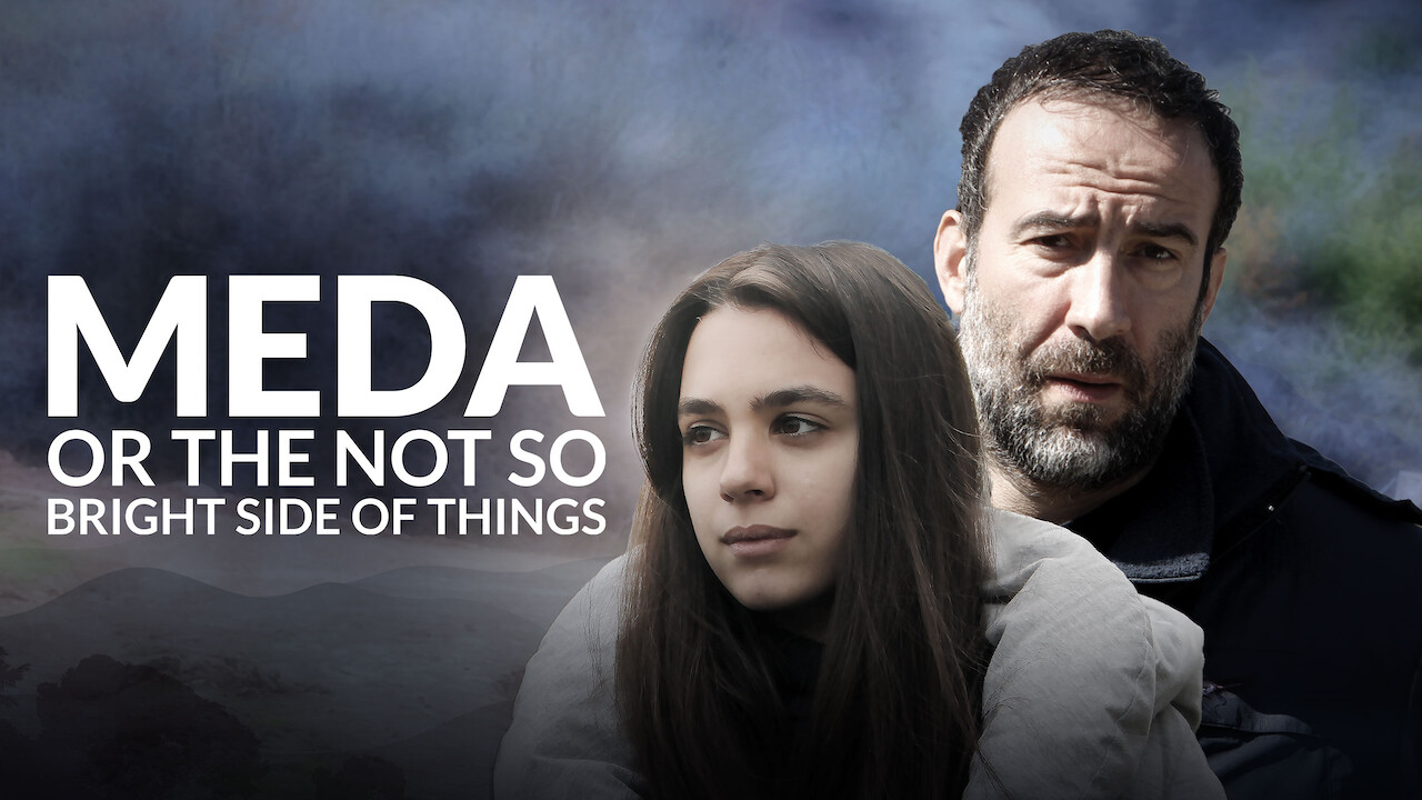 Meda or The Not So Bright Side of Things on Netflix UK