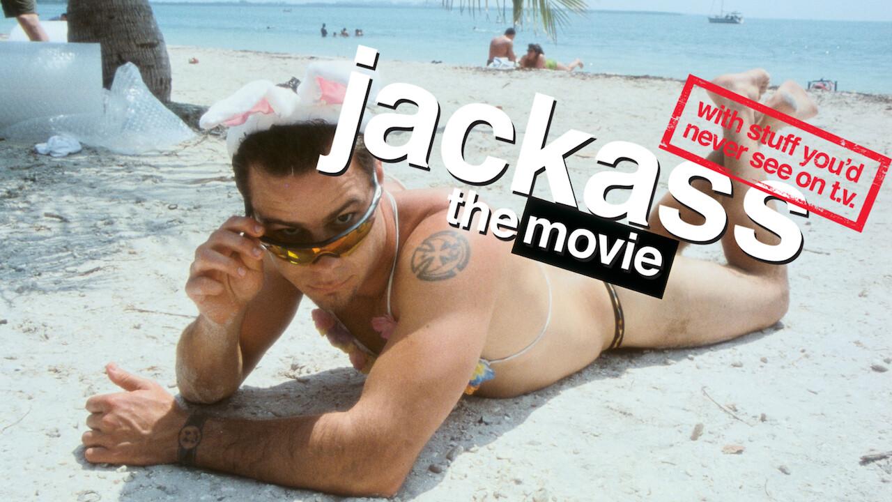 Jackass: The Movie on Netflix UK