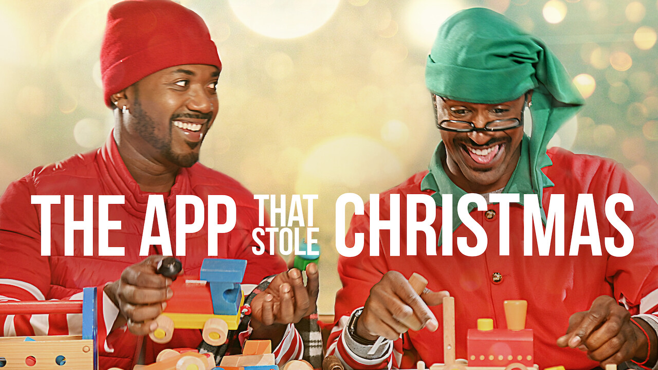 The App That Stole Christmas on Netflix UK
