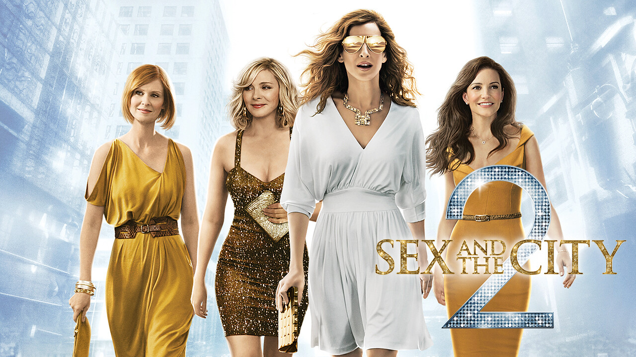 Sex and the city tv show online free
