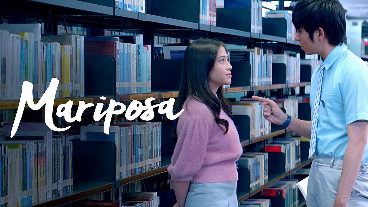 Mariposa on Netflix UK