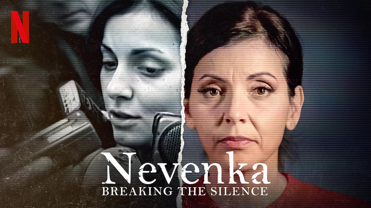 Nevenka: Breaking the Silence on Netflix UK