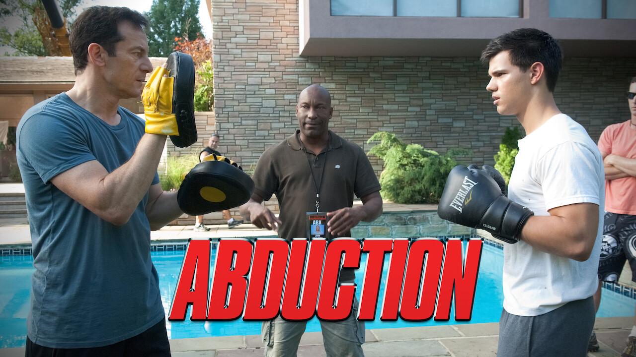 Abduction on Netflix UK