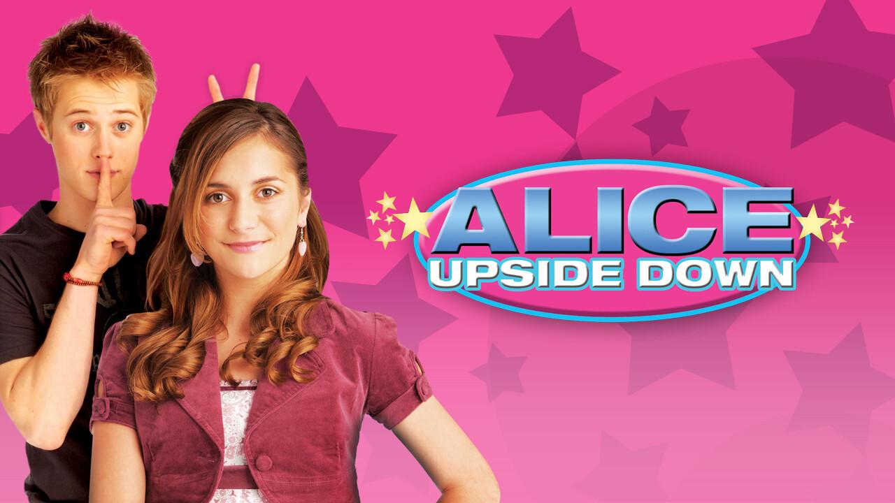 Alice Upside Down on Netflix UK