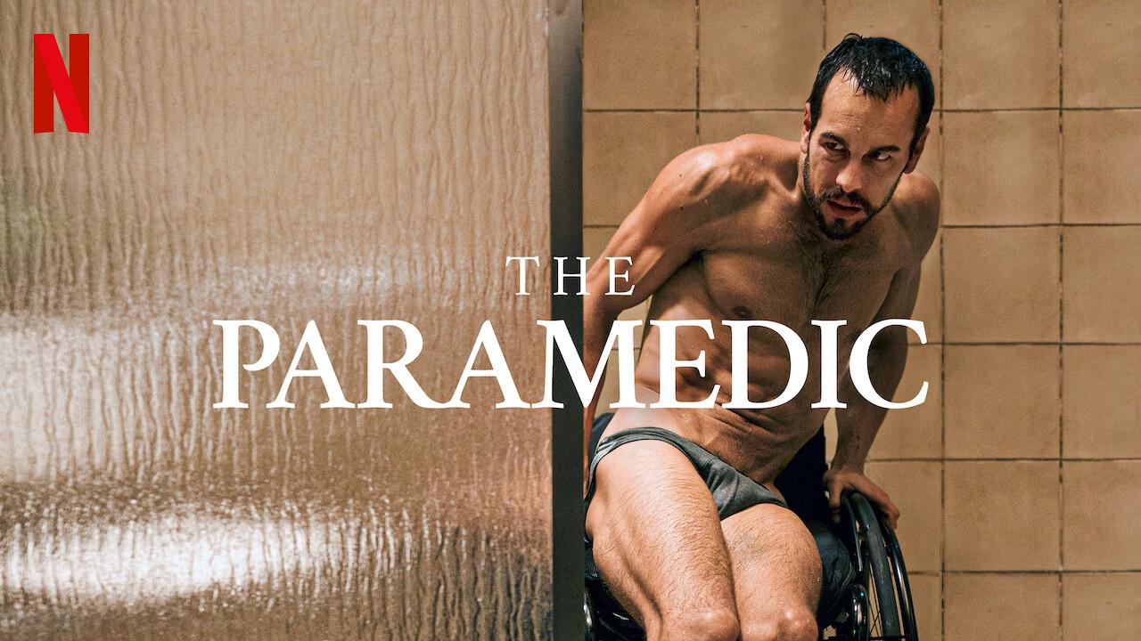 The Paramedic on Netflix UK