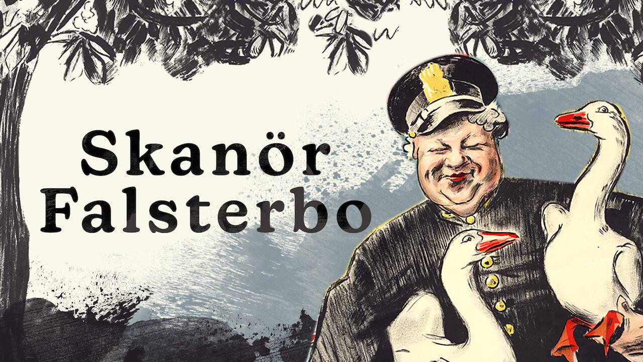 Skanör Falsterbo on Netflix UK