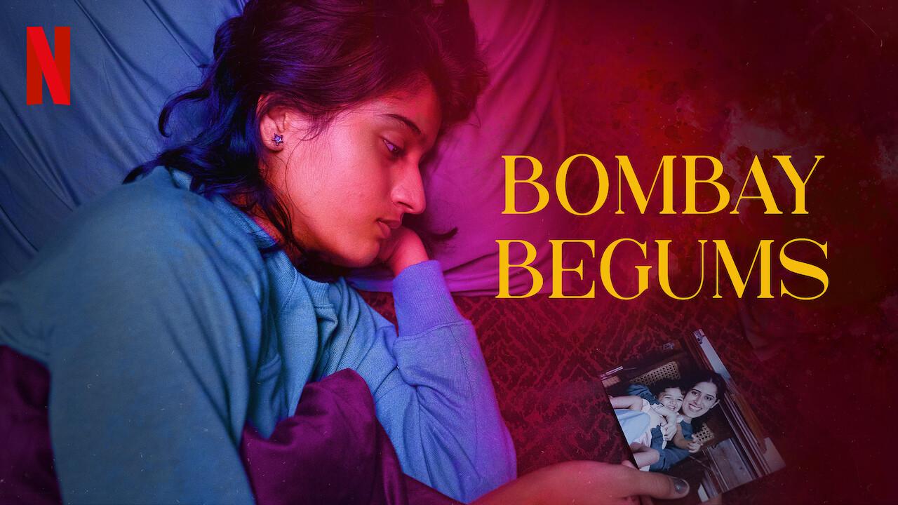 Bombay Begums on Netflix UK