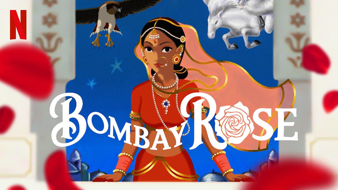 Bombay Rose on Netflix UK