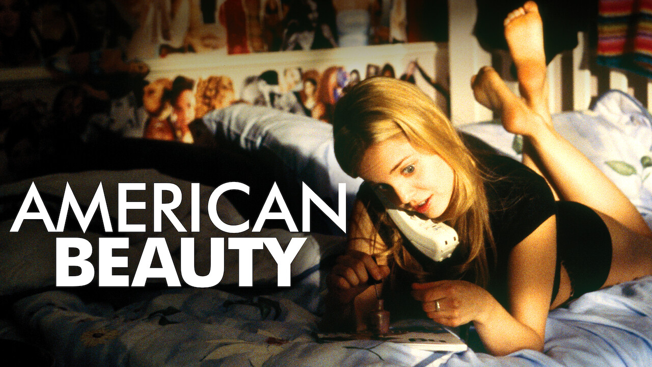 American Beauty on Netflix UK