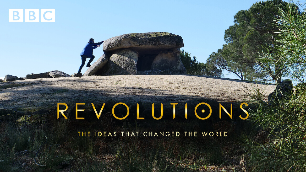 Revolutions: The Ideas That Changed the World on Netflix UK