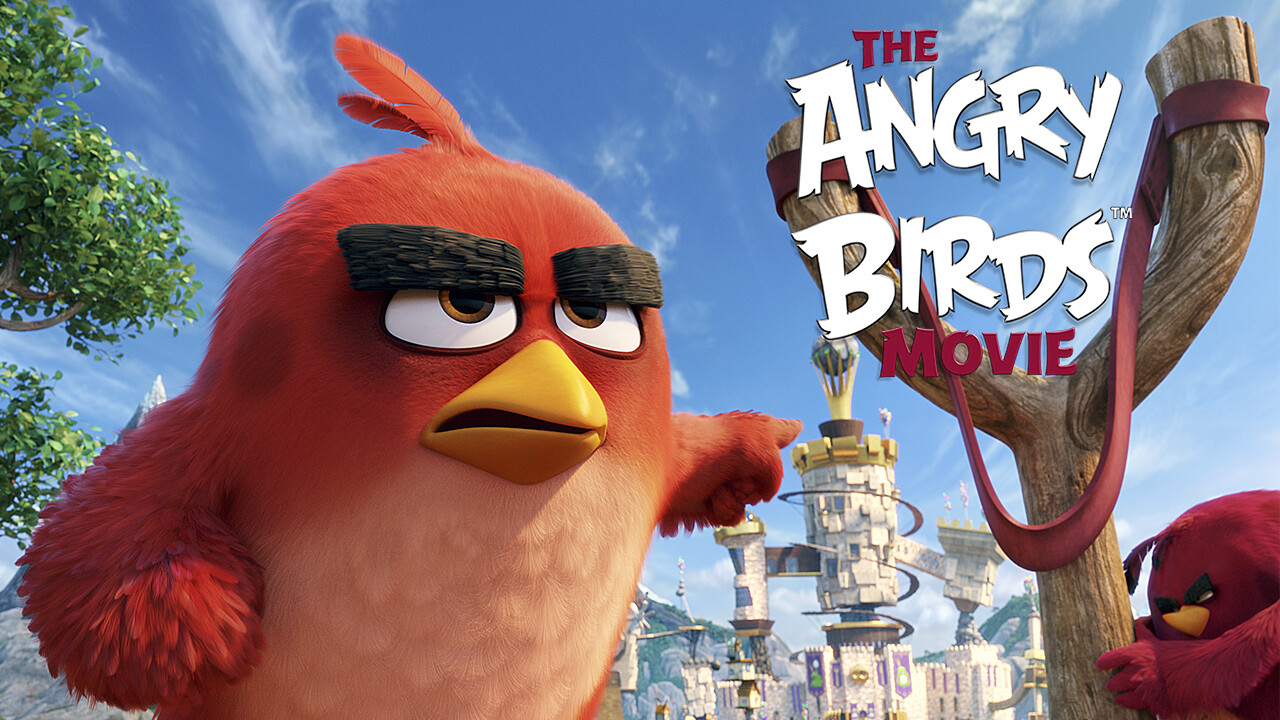 Is The Angry Birds Movie 2016 Available To Watch On Uk Netflix Newonnetflixuk